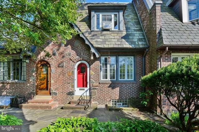 3454 Midvale Avenue, PHILADELPHIA, PA 19129 (#PAPH900162) :: ExecuHome Realty