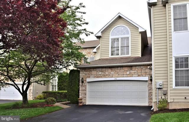 151 Birkdale Drive, BLUE BELL, PA 19422 (#PAMC650588) :: Linda Dale Real Estate Experts