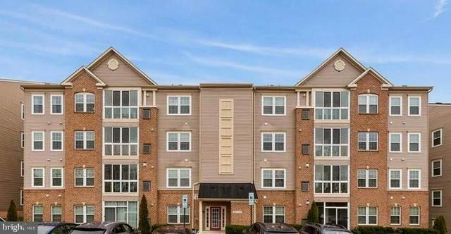 8480 Ice Crystal Drive A, LAUREL, MD 20723 (#MDHW280214) :: The Bob & Ronna Group