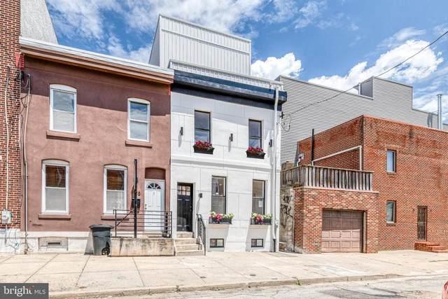 1903 Latona Street, PHILADELPHIA, PA 19146 (#PAPH900168) :: Jim Bass Group of Real Estate Teams, LLC