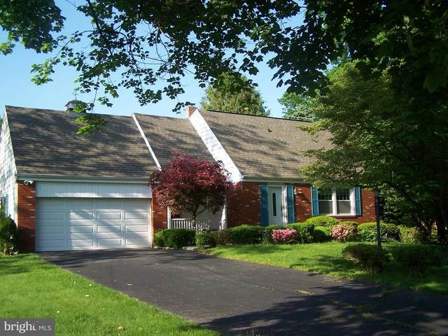 9 Evergreen Lane, CARLISLE, PA 17015 (#PACB124038) :: TeamPete Realty Services, Inc