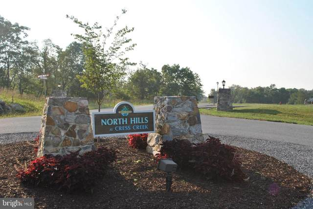 North Hills Circle, SHEPHERDSTOWN, WV 25443 (#WVJF138986) :: Advon Group