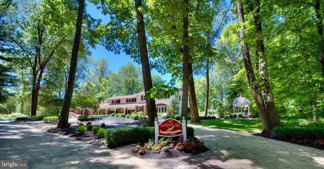 969 Taylorsville Road, WASHINGTON CROSSING, PA 18977 (#PABU497802) :: Tessier Real Estate