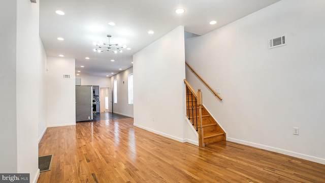 2019 N 32ND Street, PHILADELPHIA, PA 19121 (#PAPH900174) :: Larson Fine Properties