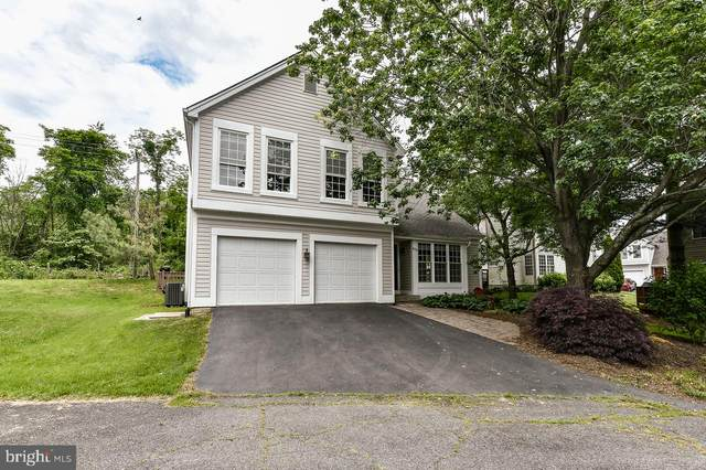 429 Deerpath Avenue SW, LEESBURG, VA 20175 (#VALO412336) :: John Lesniewski | RE/MAX United Real Estate