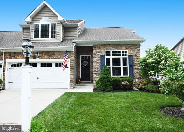 532 Temperence Hill Way, HAVRE DE GRACE, MD 21078 (#MDHR247402) :: Great Falls Great Homes