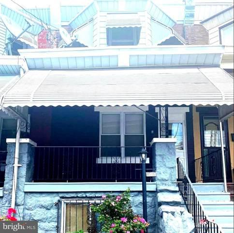 843 S 56TH Street, PHILADELPHIA, PA 19143 (#PAPH900184) :: LoCoMusings