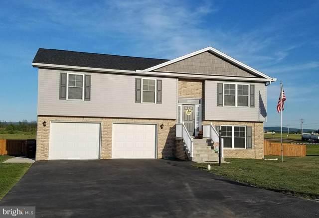 49 Noble Drive, SHIPPENSBURG, PA 17257 (#PAFL172912) :: Arlington Realty, Inc.