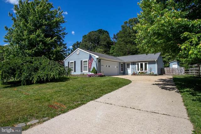 3119 Federal House Court, WALDORF, MD 20602 (#MDCH214318) :: ExecuHome Realty