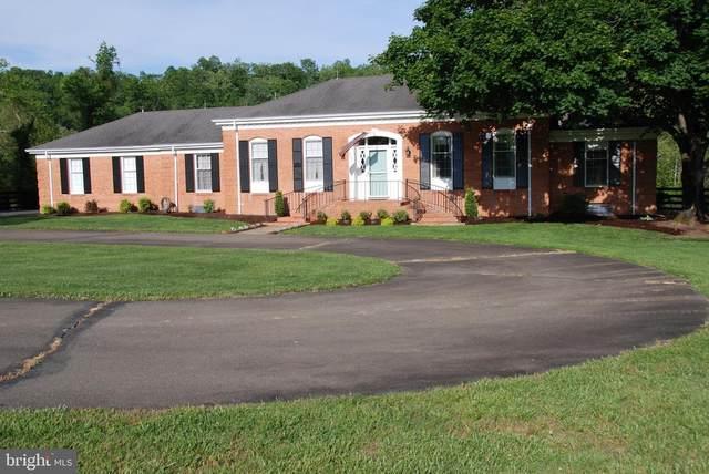 487 Old Bridge Road, AMISSVILLE, VA 20106 (#VACU141568) :: Pearson Smith Realty