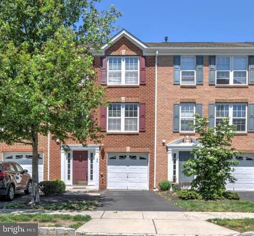 34 Saxton Road, HOWELL, NJ 07731 (#NJMM110312) :: LoCoMusings