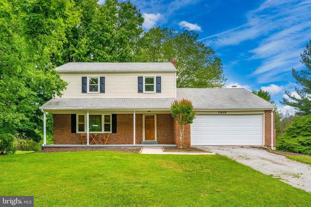 13428 Old Annapolis Road, MOUNT AIRY, MD 21771 (#MDFR265038) :: LoCoMusings