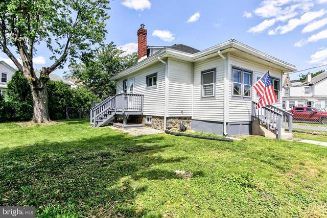 1651 Chichester Avenue, LINWOOD, PA 19061 (#PADE519718) :: The Matt Lenza Real Estate Team