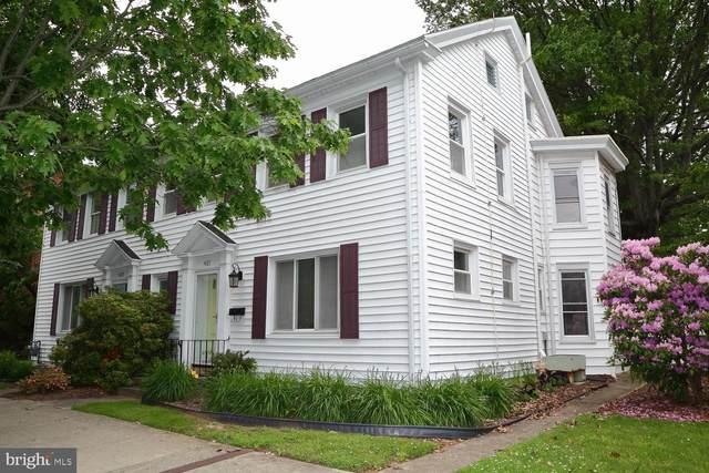 421-423 Main Street, DENVER, PA 17517 (#PALA163906) :: The Craig Hartranft Team, Berkshire Hathaway Homesale Realty
