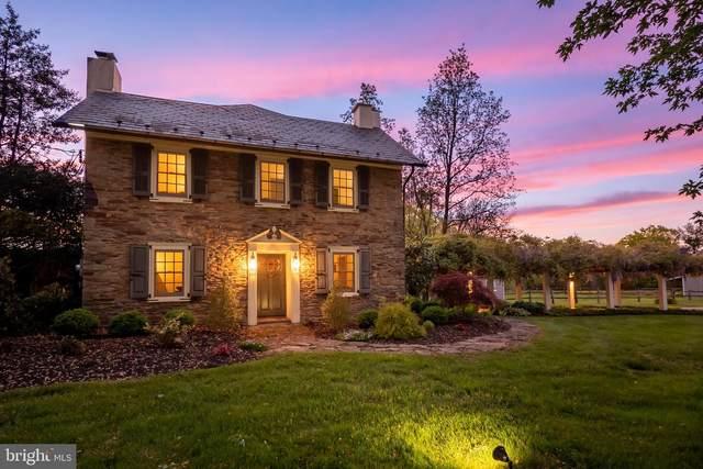 3056 Ridge Road, PERKASIE, PA 18944 (#PABU497828) :: Colgan Real Estate