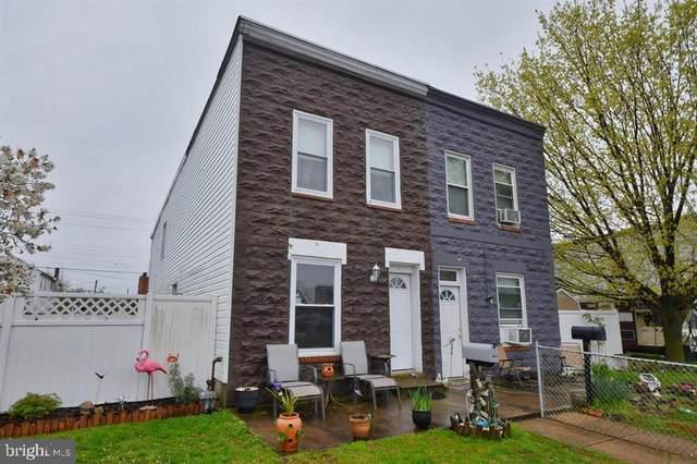 6543 Baltimore Avenue, BALTIMORE, MD 21222 (#MDBA512084) :: Great Falls Great Homes