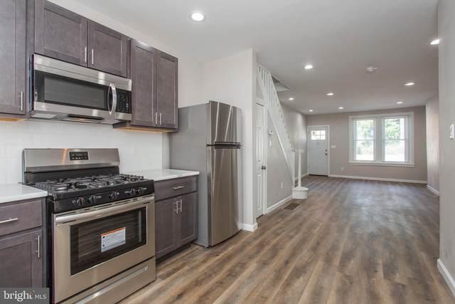 1625 S Taney Street, PHILADELPHIA, PA 19145 (#PAPH900228) :: RE/MAX Advantage Realty