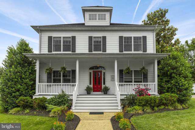 14251 Calvert Street, SOLOMONS, MD 20688 (#MDCA176682) :: The Maryland Group of Long & Foster Real Estate