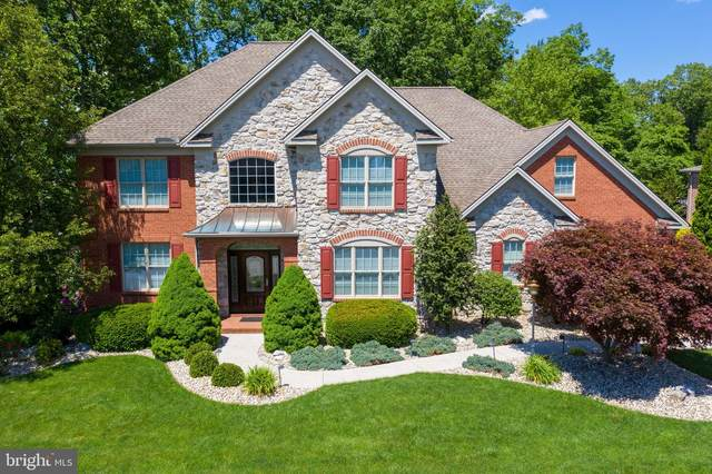 909 Aspen Lane, RED LION, PA 17356 (#PAYK138572) :: TeamPete Realty Services, Inc