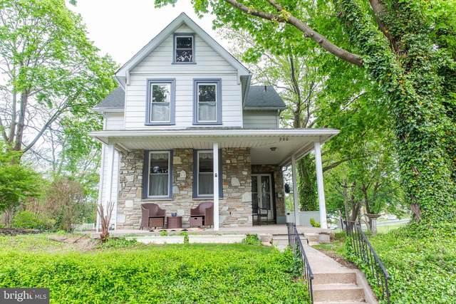 200 N Sylvania Avenue, JENKINTOWN, PA 19046 (#PAMC650616) :: LoCoMusings