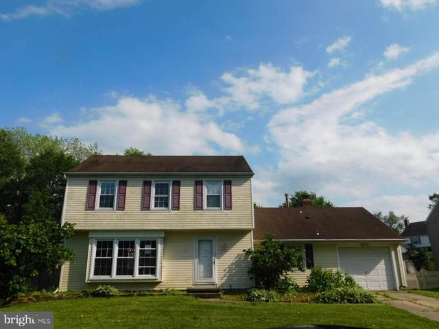 113 Greenbriar Road, DELRAN, NJ 08075 (#NJBL373646) :: Holloway Real Estate Group