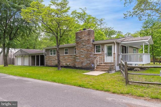 809 Upper Dam Drive, WILLIAMSTOWN, NJ 08094 (#NJGL259412) :: John Smith Real Estate Group