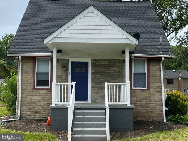 336 Lemon Street, WARMINSTER, PA 18974 (#PABU497836) :: Bob Lucido Team of Keller Williams Integrity