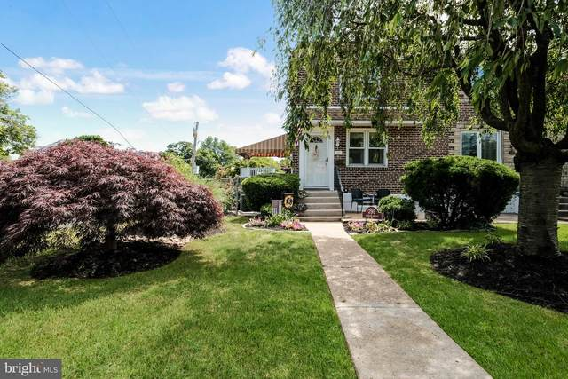 299 N Bishop Avenue, CLIFTON HEIGHTS, PA 19018 (#PADE519722) :: Jason Freeby Group at Keller Williams Real Estate