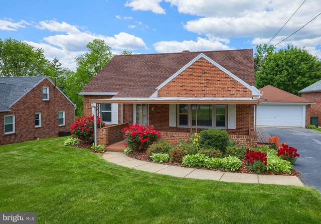 329 Woodland View Drive, YORK, PA 17406 (#PAYK138576) :: Iron Valley Real Estate