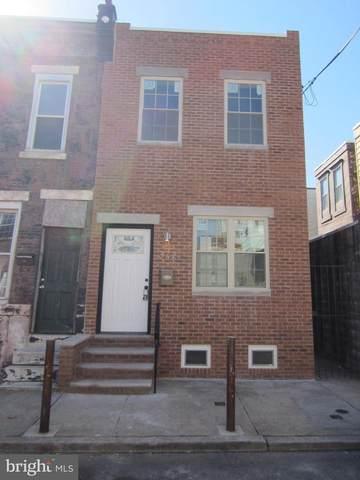 372 Winton Street, PHILADELPHIA, PA 19148 (#PAPH900264) :: LoCoMusings