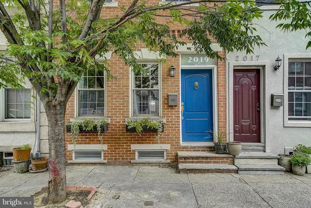 2019 Pemberton Street, PHILADELPHIA, PA 19146 (#PAPH900270) :: ExecuHome Realty