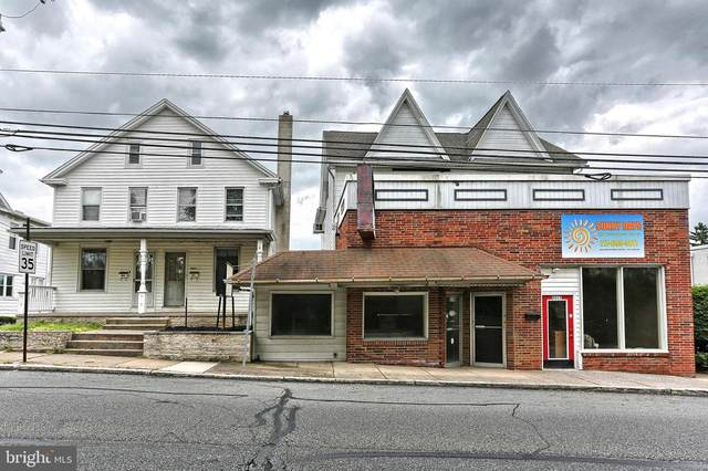 2617-2623 Herr Street, HARRISBURG, PA 17103 (#PADA122018) :: Iron Valley Real Estate