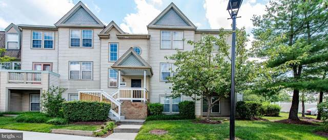 7902 Crows Nest Court #345, LAUREL, MD 20707 (#MDPG570056) :: ExecuHome Realty