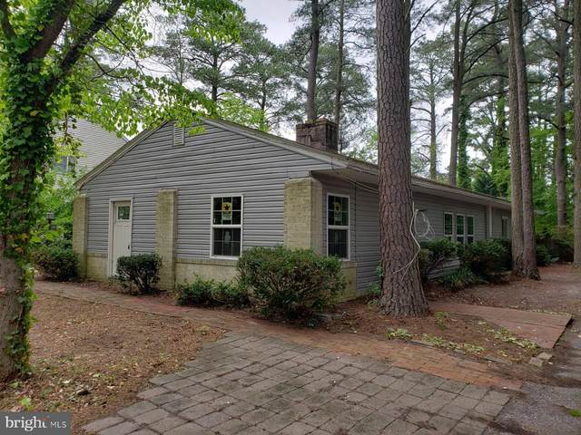 1015 Riverside Drive, SALISBURY, MD 21801 (#MDWC108322) :: RE/MAX Coast and Country