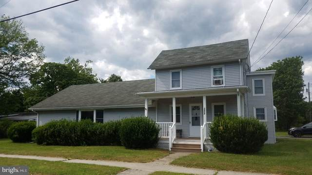 1804 Main Street, PORT NORRIS, NJ 08349 (#NJCB127074) :: Bob Lucido Team of Keller Williams Integrity