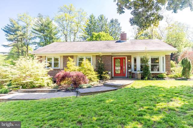 723 N Franklin Street, WEST CHESTER, PA 19380 (#PACT507516) :: Jason Freeby Group at Keller Williams Real Estate