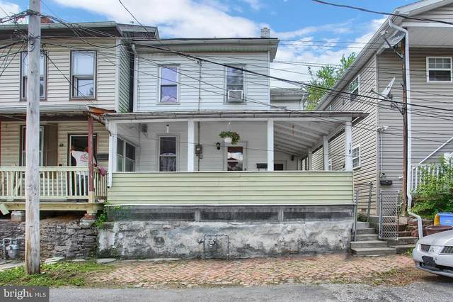 119 Fisher Avenue, MIDDLETOWN, PA 17057 (#PADA122022) :: Liz Hamberger Real Estate Team of KW Keystone Realty