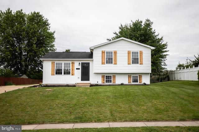 2910 Village Square Drive, DOVER, PA 17315 (#PAYK138578) :: The Heather Neidlinger Team With Berkshire Hathaway HomeServices Homesale Realty