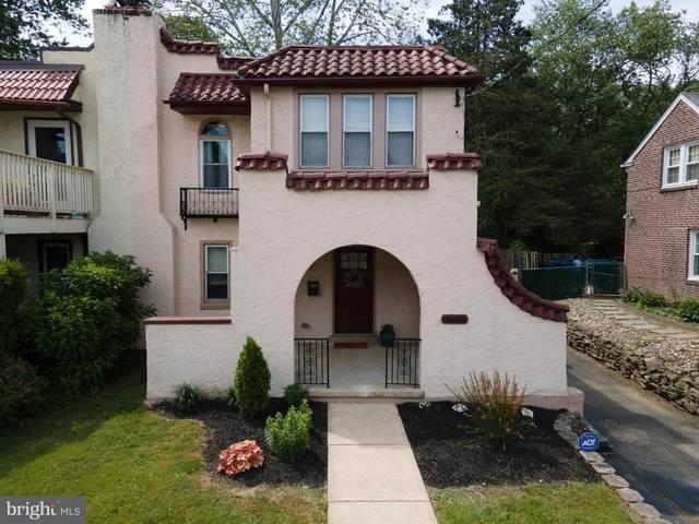4640 Woodland Avenue, DREXEL HILL, PA 19026 (#PADE519740) :: Jason Freeby Group at Keller Williams Real Estate