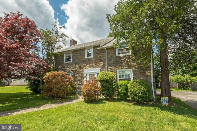 2823 Garrett Road, DREXEL HILL, PA 19026 (#PADE519744) :: Better Homes Realty Signature Properties