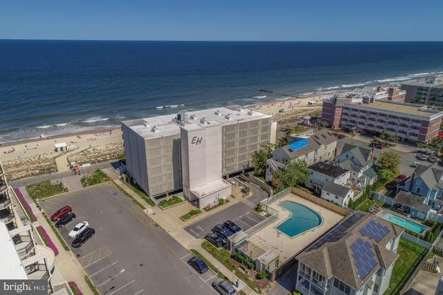 2 Virginia Avenue #502, REHOBOTH BEACH, DE 19971 (#DESU161944) :: CoastLine Realty