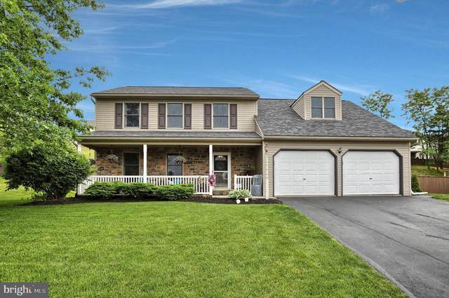 57 English Drive, PALMYRA, PA 17078 (#PALN113910) :: Pearson Smith Realty