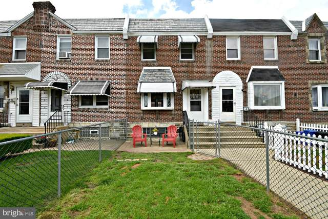 6622 Algard Street, PHILADELPHIA, PA 19135 (#PAPH900306) :: Bob Lucido Team of Keller Williams Integrity