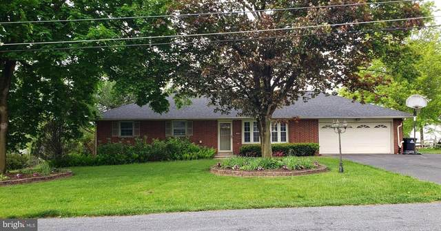 126 Mayfield Drive, LITITZ, PA 17543 (#PALA163926) :: TeamPete Realty Services, Inc