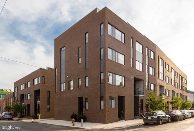 150 W Master Street, PHILADELPHIA, PA 19122 (#PAPH900316) :: Linda Dale Real Estate Experts