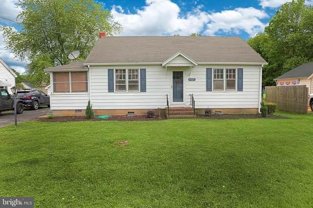 9507 Burnite Mill Road, FELTON, DE 19943 (#DEKT238854) :: Certificate Homes
