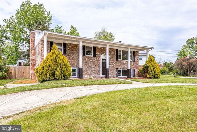 7905 Barbara Court, CLINTON, MD 20735 (#MDPG570064) :: The Licata Group/Keller Williams Realty