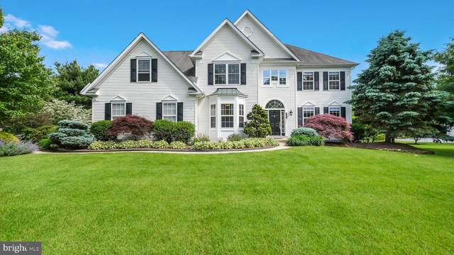 185 Ash Way, DOYLESTOWN, PA 18901 (#PABU497848) :: Linda Dale Real Estate Experts