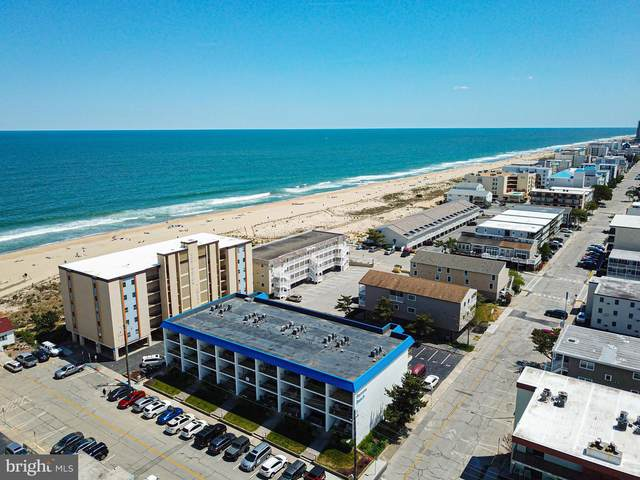 9 130TH Street #203, OCEAN CITY, MD 21842 (#MDWO114188) :: Atlantic Shores Sotheby's International Realty