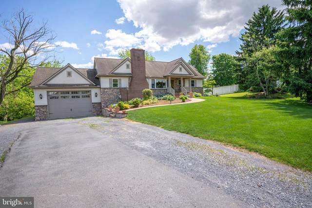 64 Scenic Drive, DENVER, PA 17517 (#PALA163932) :: The Craig Hartranft Team, Berkshire Hathaway Homesale Realty